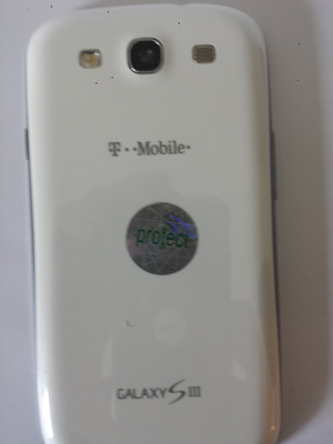protect disc cell phone
