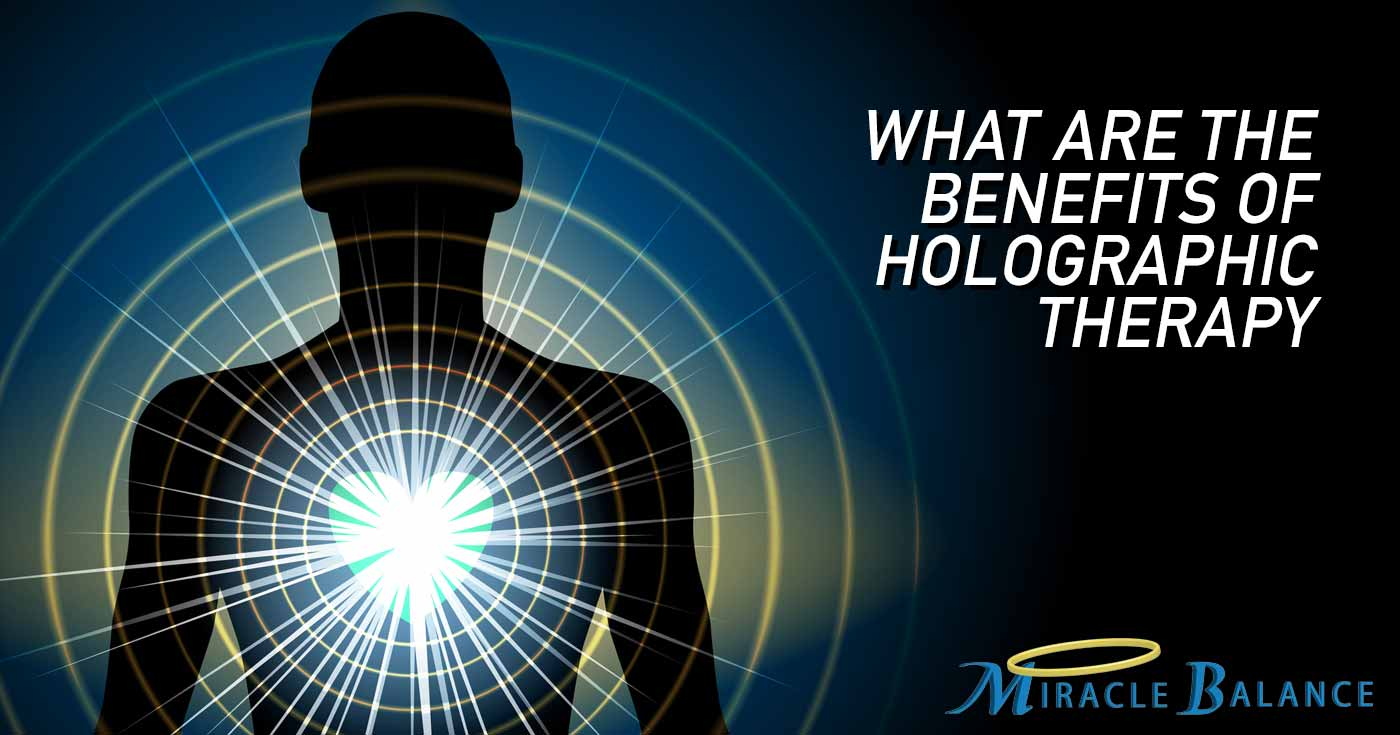 Holographic Therapy