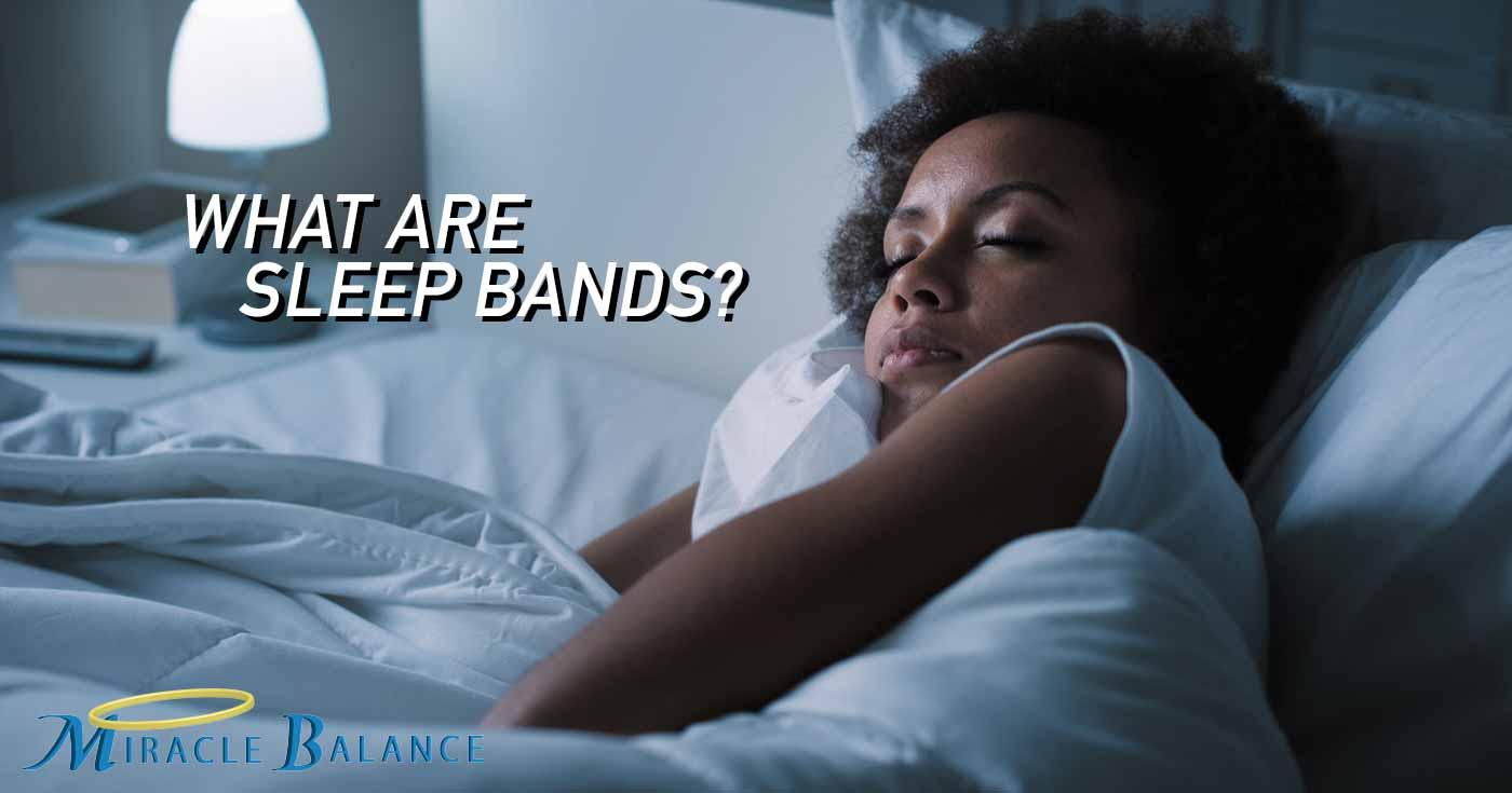 Sleep Bands