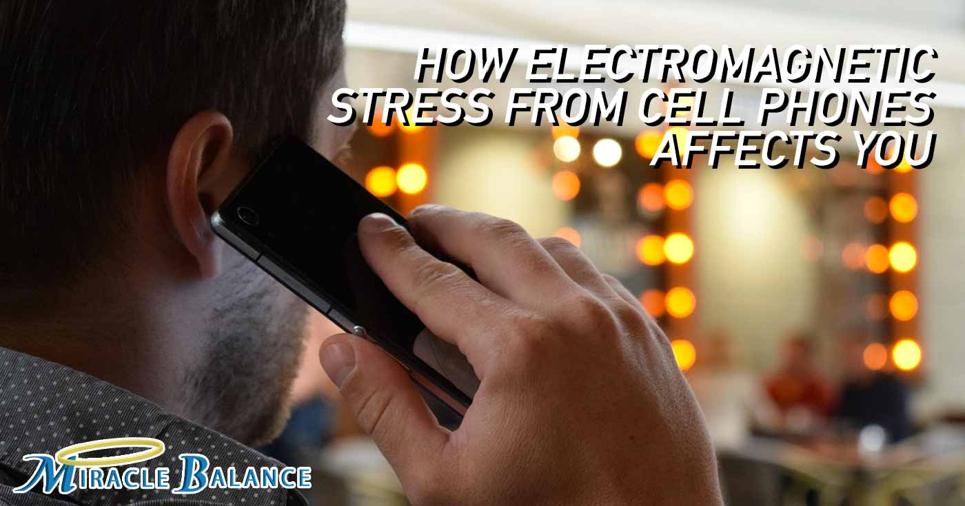 Electromagnetic Stress