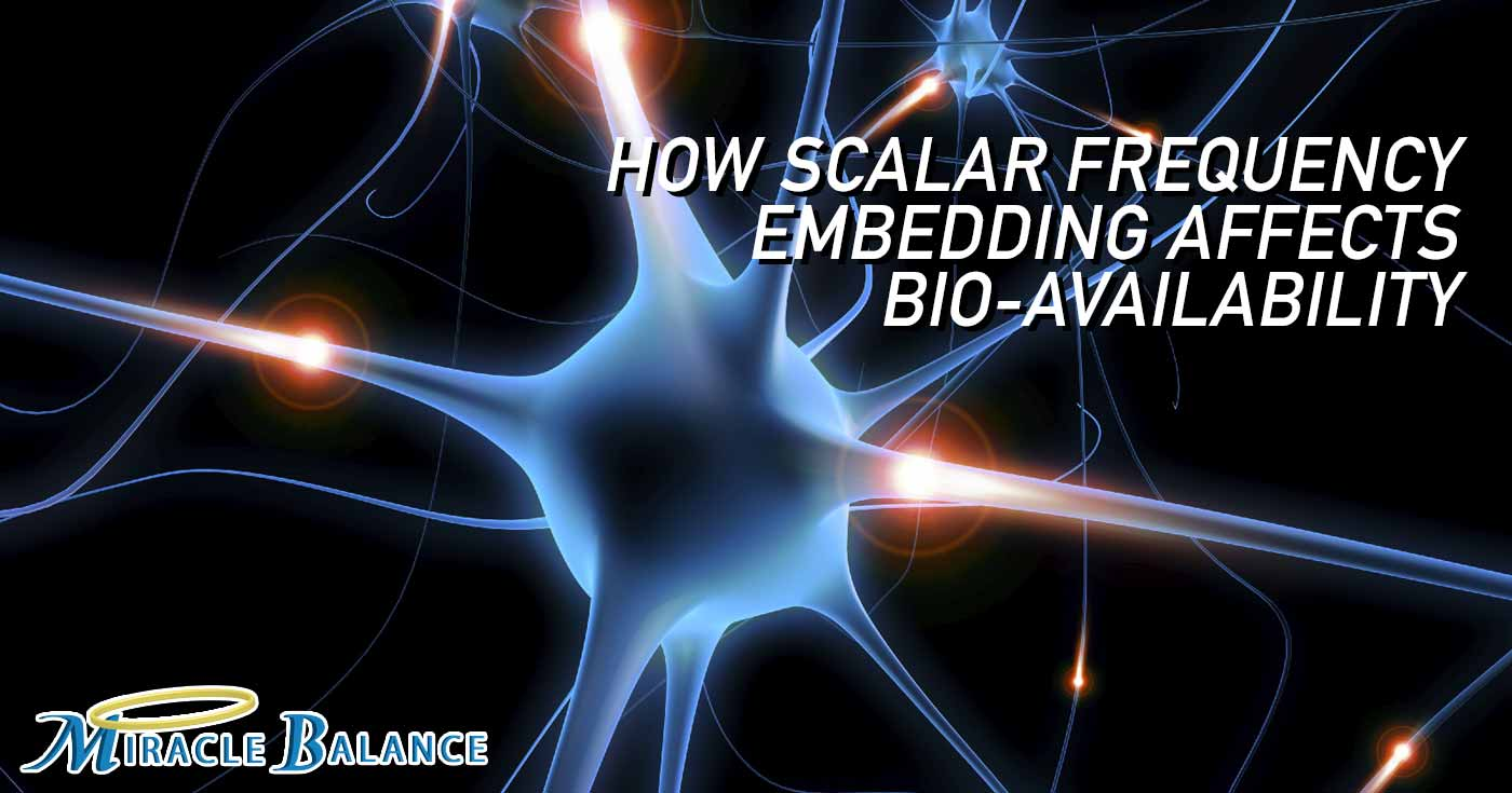 Scalar Frequency