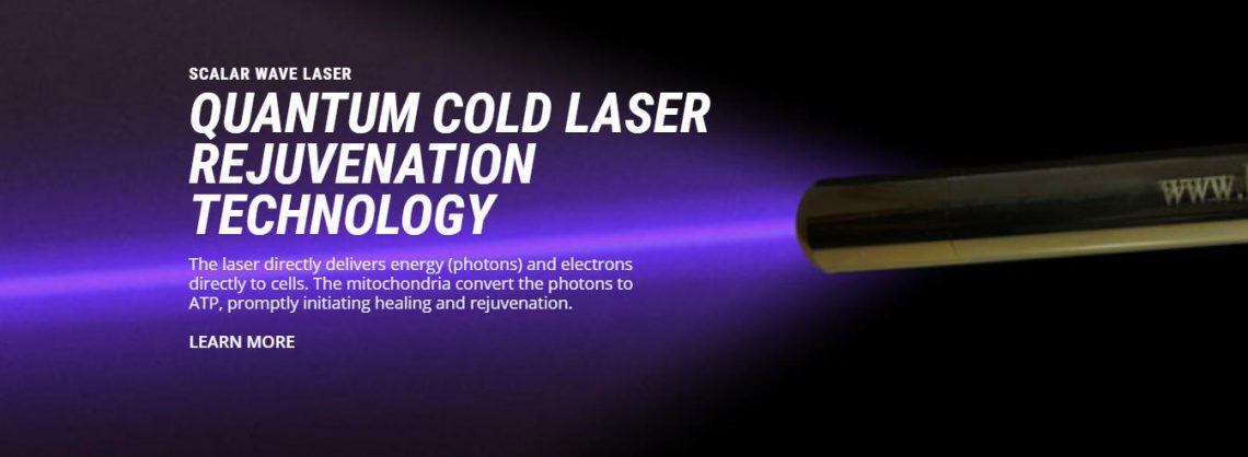 cold laser pen